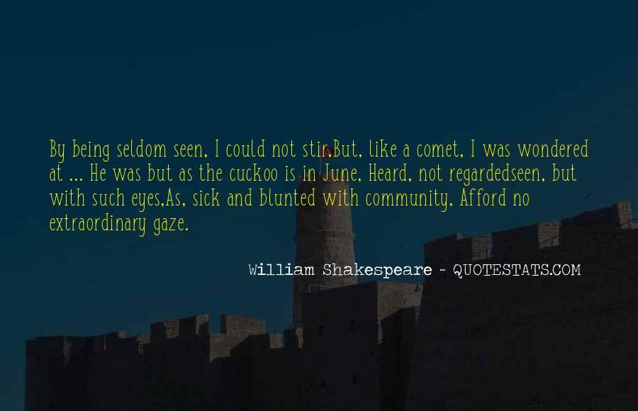 Seldom Heard Quotes #1838091