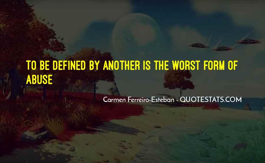 Seldom Heard Quotes #340965