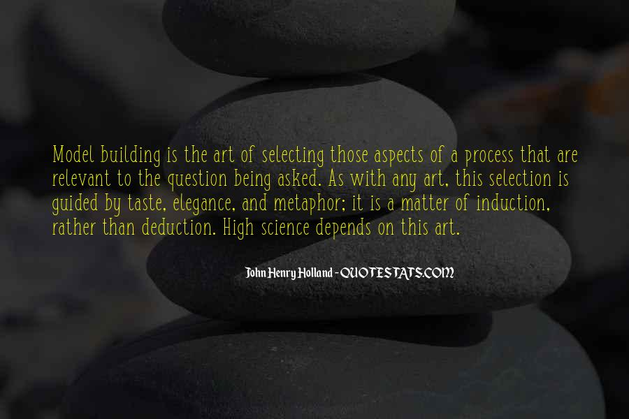 Selecting The Best Quotes #315515