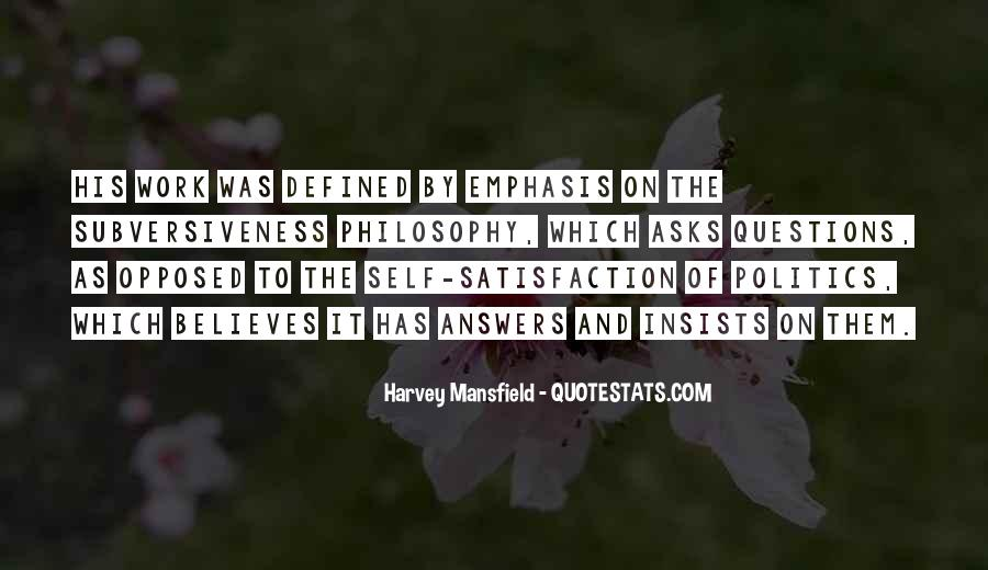 Self Defined Quotes #1197929