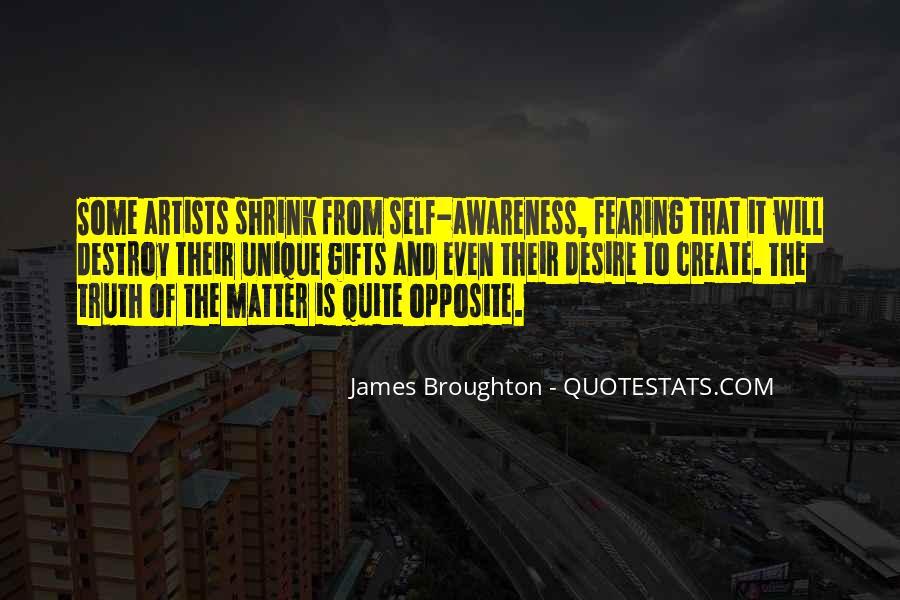 Self Destroy Quotes #1071973