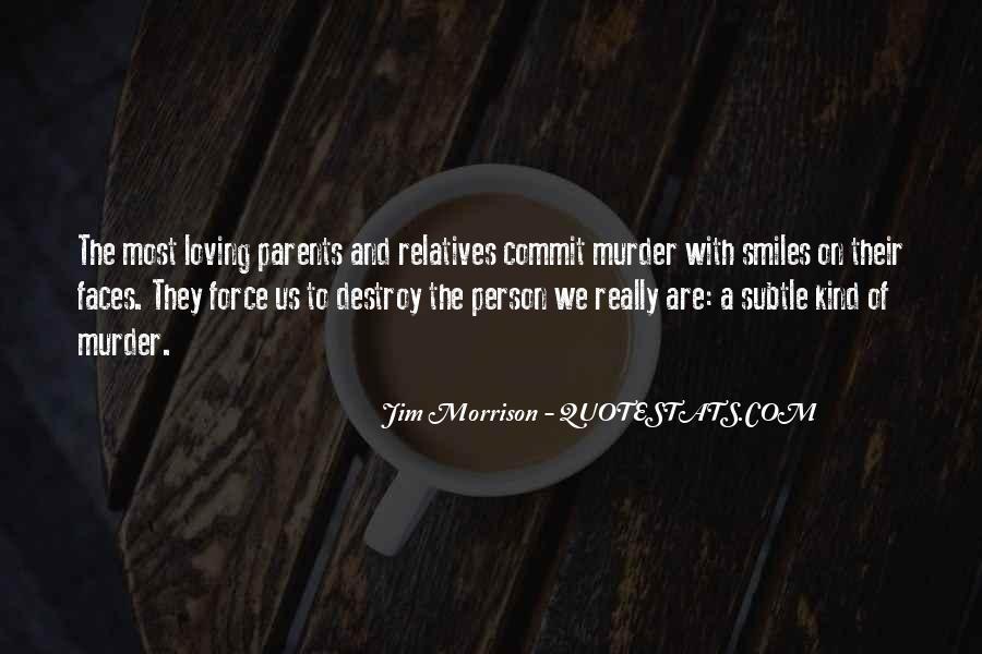 Self Destroy Quotes #1207540