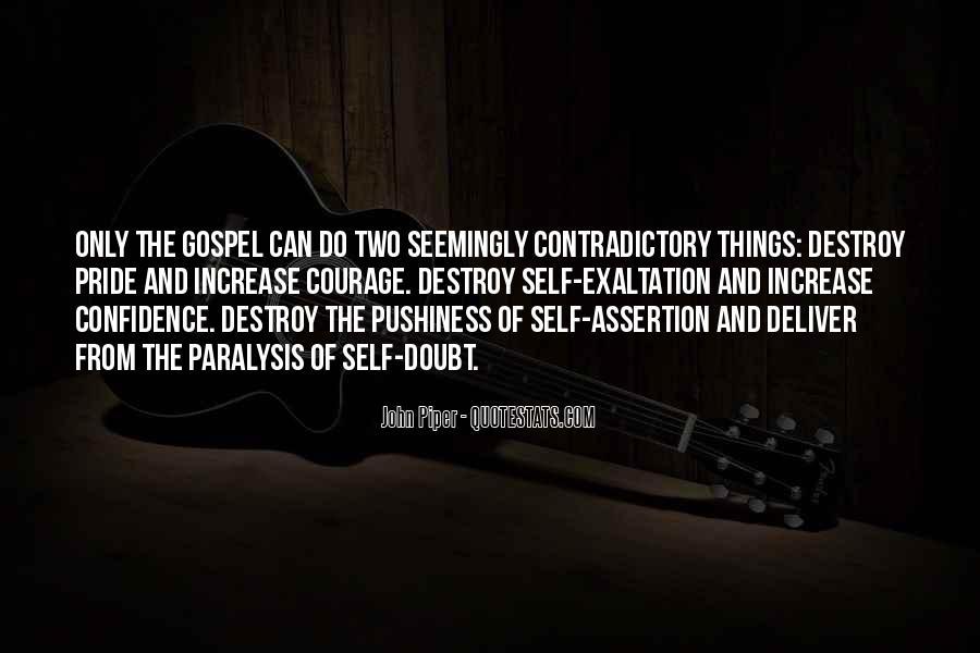 Self Destroy Quotes #191452