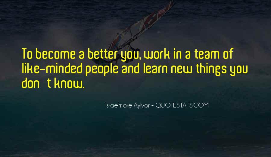 Self Development Motivational Quotes #1249912
