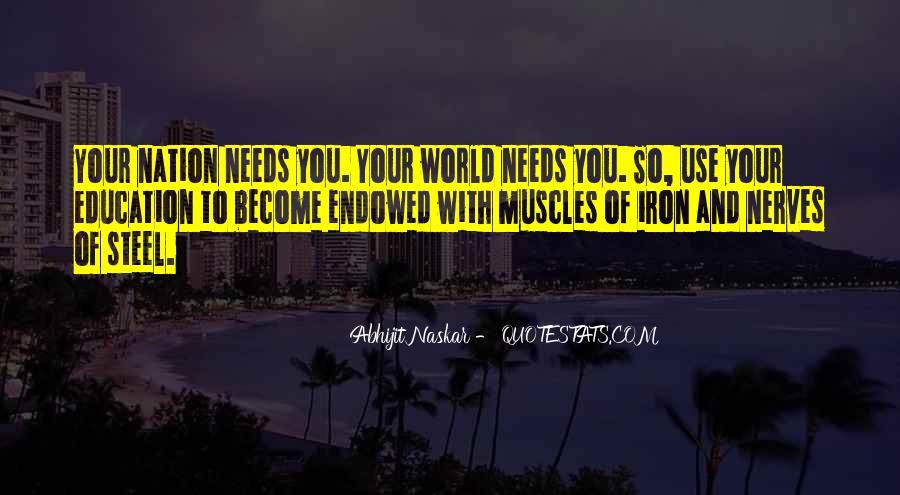 Self Development Motivational Quotes #1277888