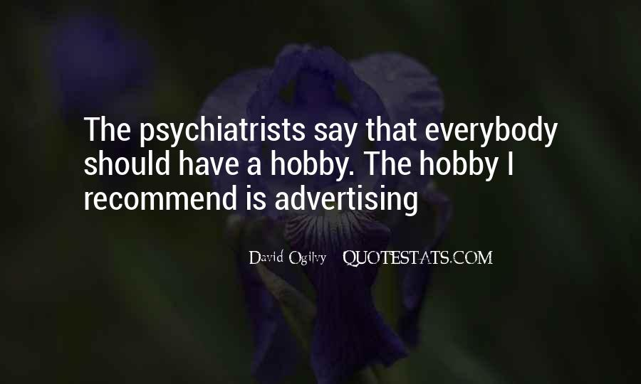 Quotes About Advertising Ogilvy #1167041