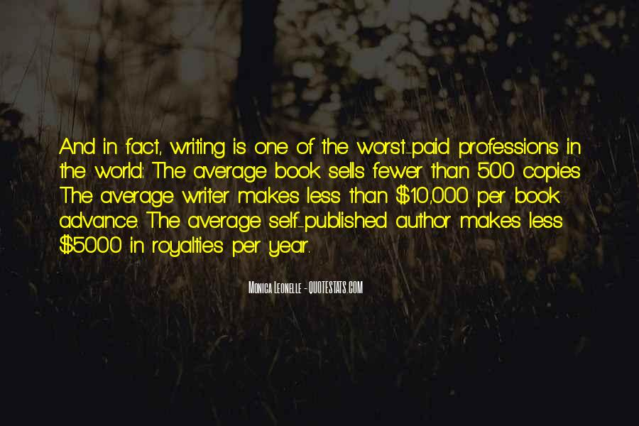 Self Paid Quotes #1501725