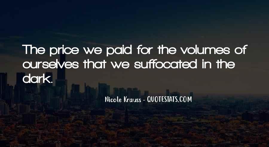 Self Paid Quotes #304820