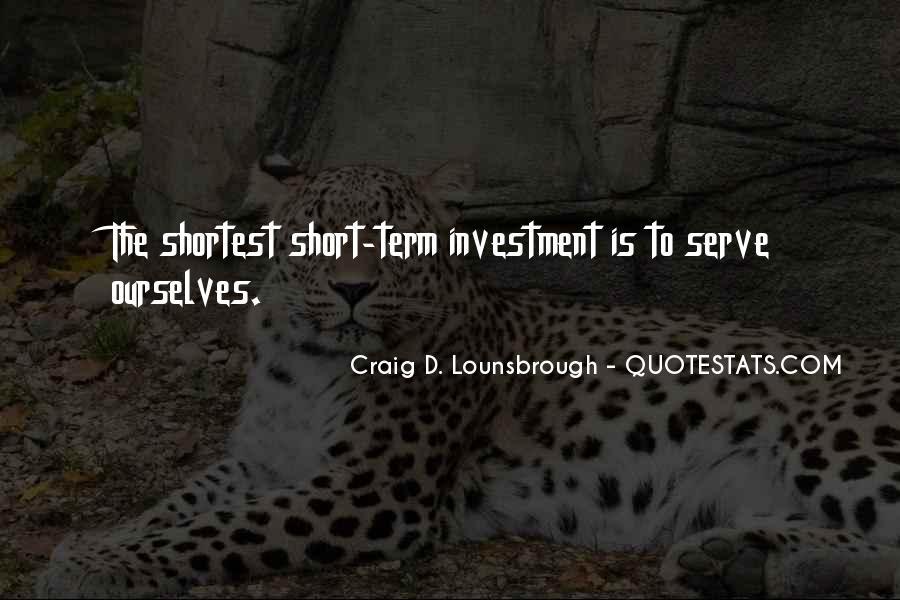 Selfish Greedy Quotes #26477