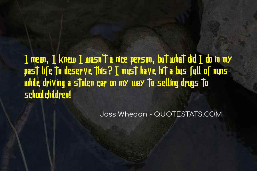 Selling A Car Quotes #1740496