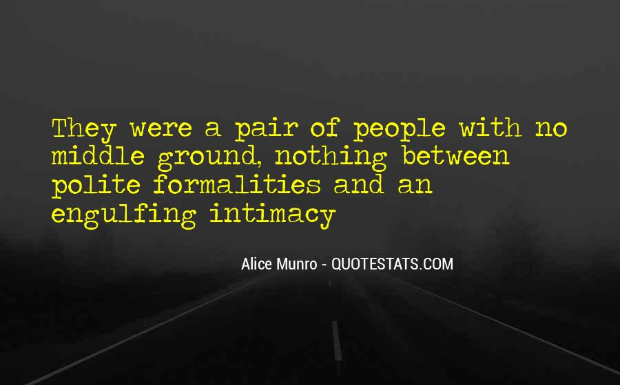 Semakin Jauh Quotes #1354574