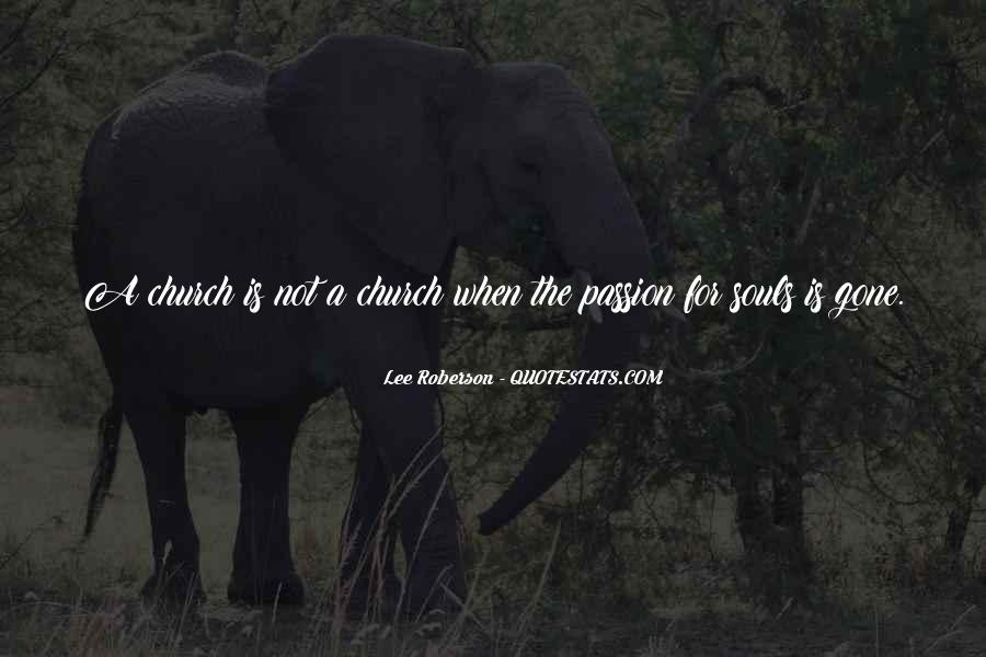 Semakin Jauh Quotes #1565141