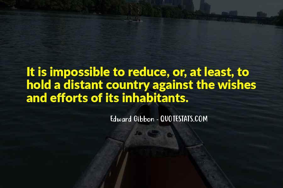 Semakin Jauh Quotes #1730998