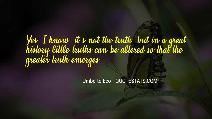 Semakin Jauh Quotes #1777212