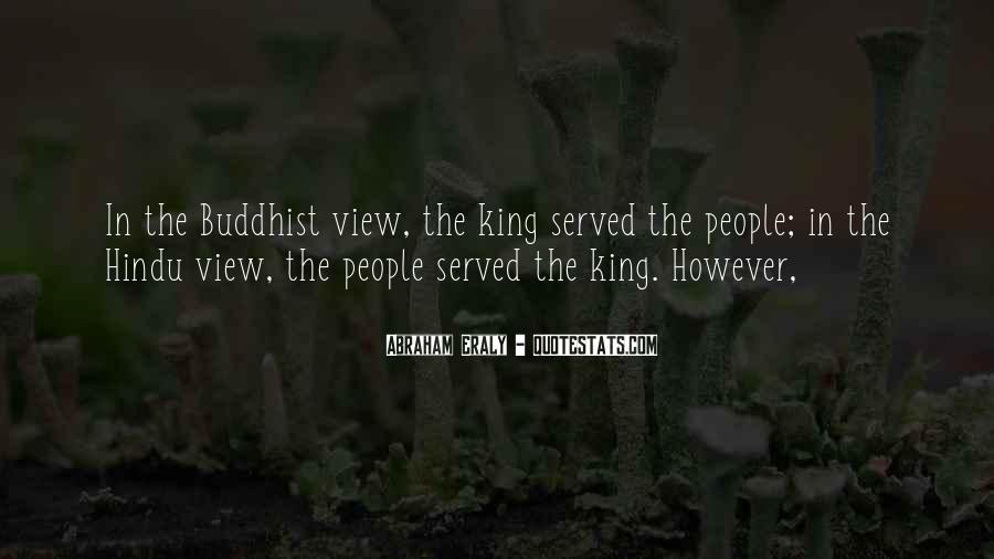 Semakin Jauh Quotes #1825307
