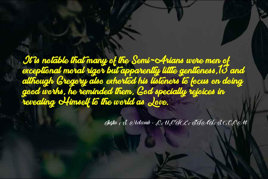 Semi Love Quotes #1596658