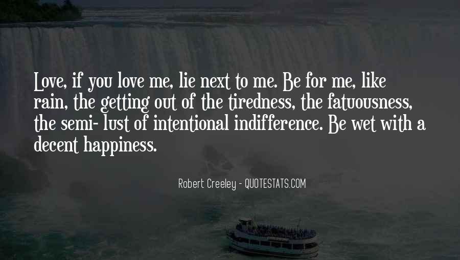 Semi Love Quotes #524449