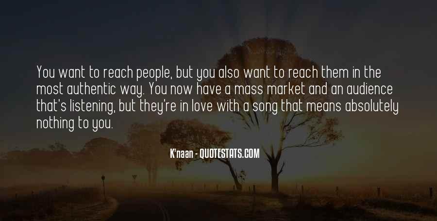 Semi Love Quotes #812079