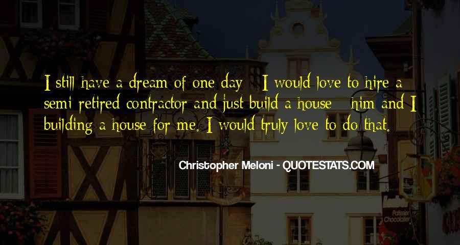 Semi Love Quotes #930234