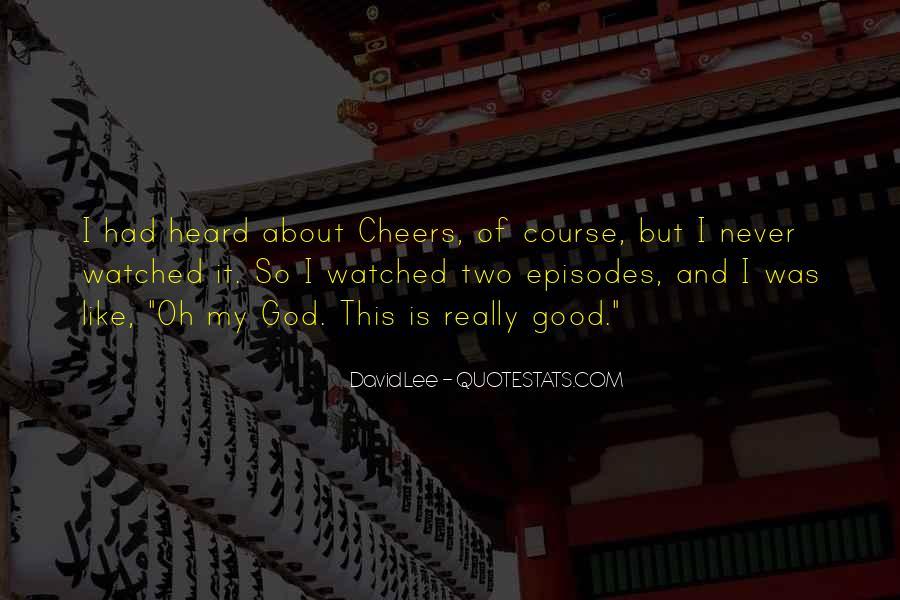 Seniors Farewell Quotes #1374306