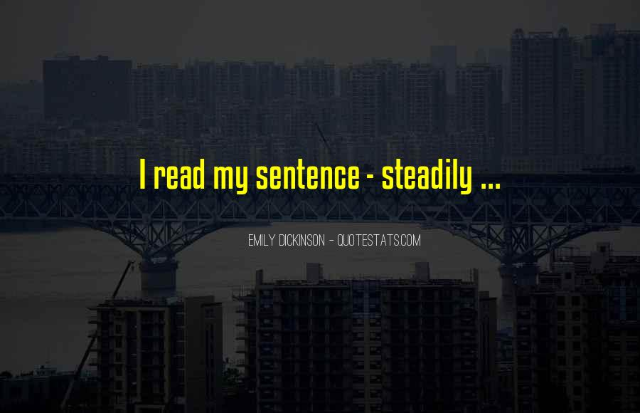 Sentence Quotes #11351