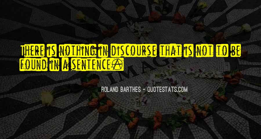 Sentence Quotes #14567