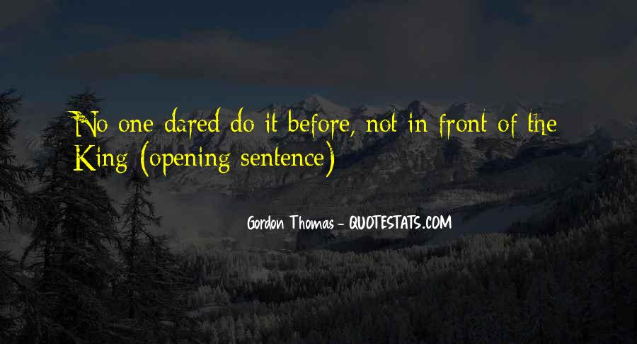 Sentence Quotes #16111