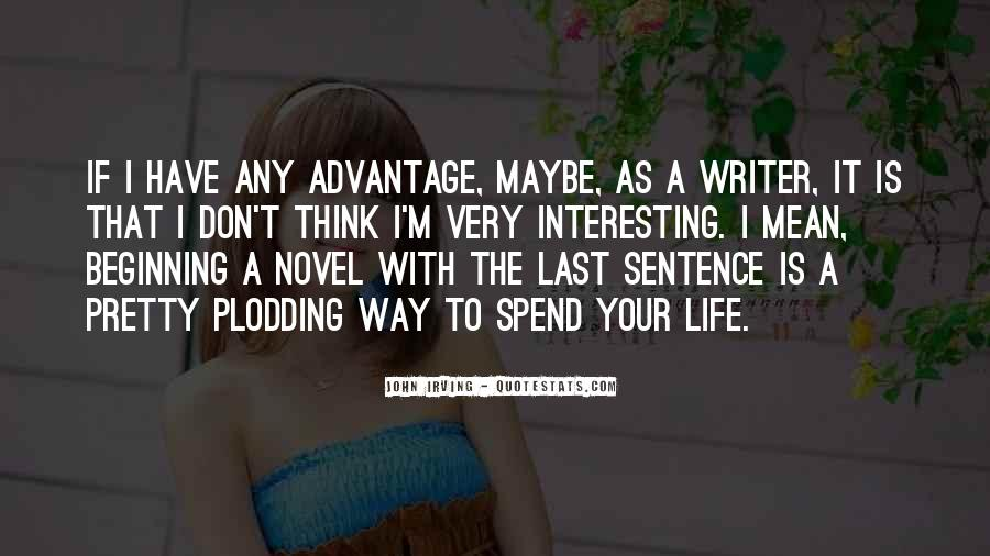 Sentence Quotes #25078