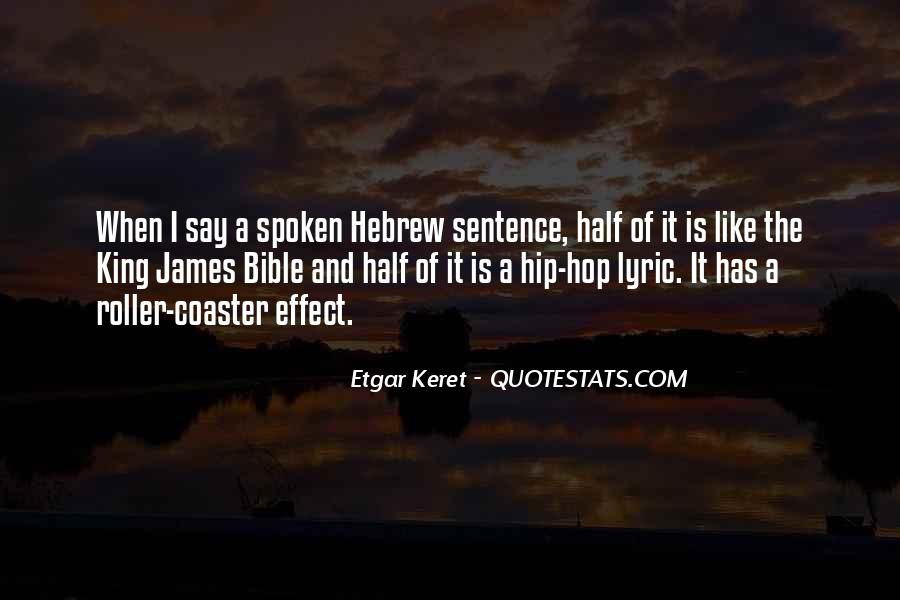 Sentence Quotes #25158