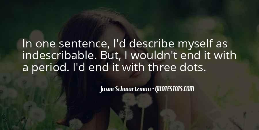 Sentence Quotes #28302
