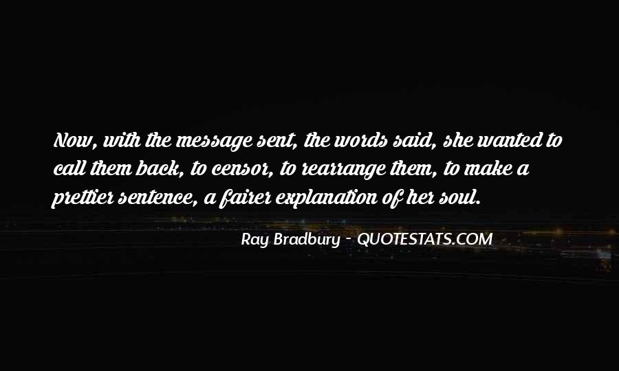 Sentence Quotes #44624