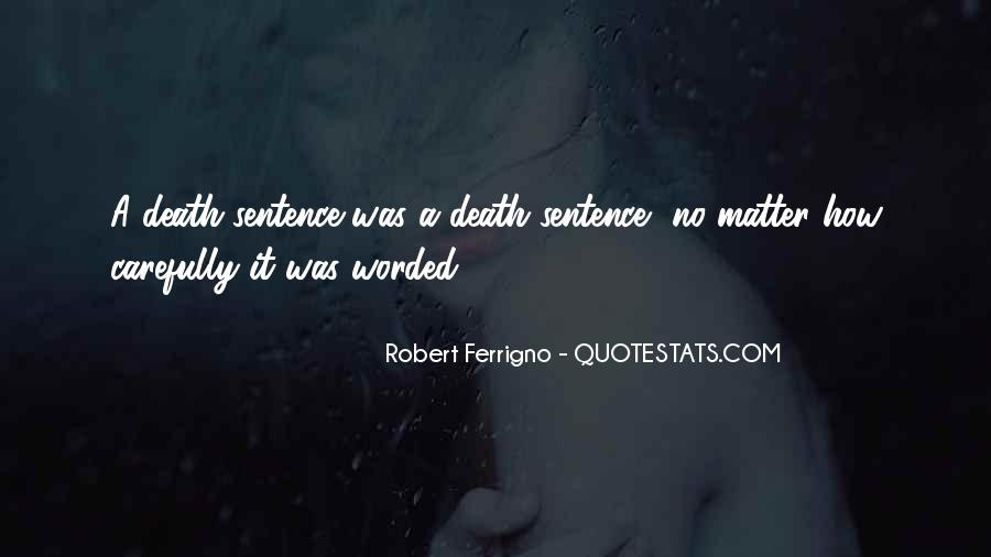 Sentence Quotes #47146