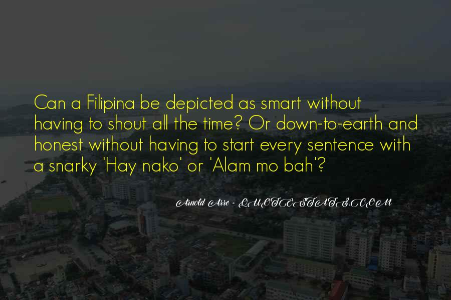 Sentence Quotes #5599