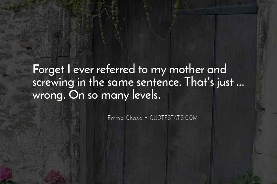 Sentence Quotes #67730