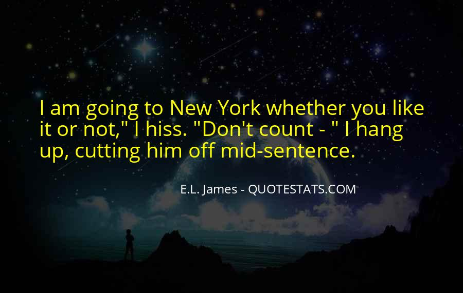 Sentence Quotes #73231