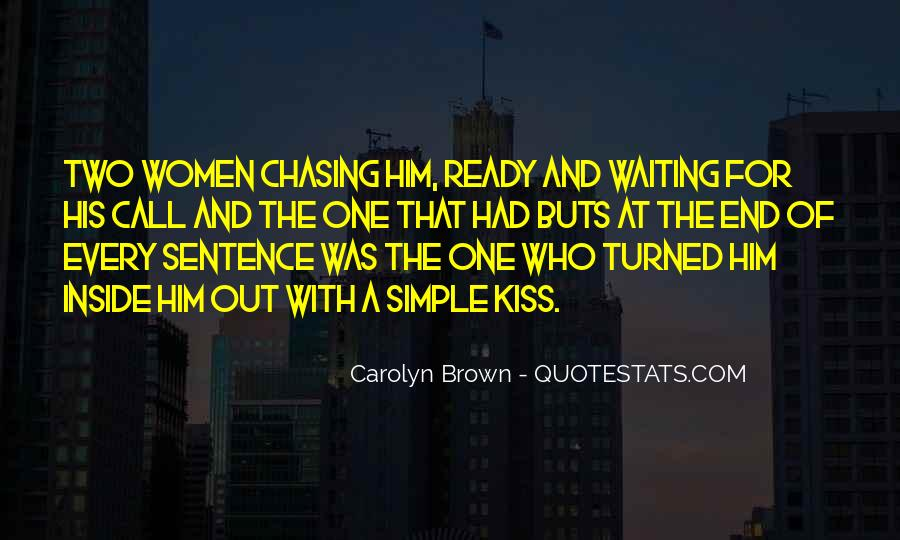 Sentence Quotes #96913