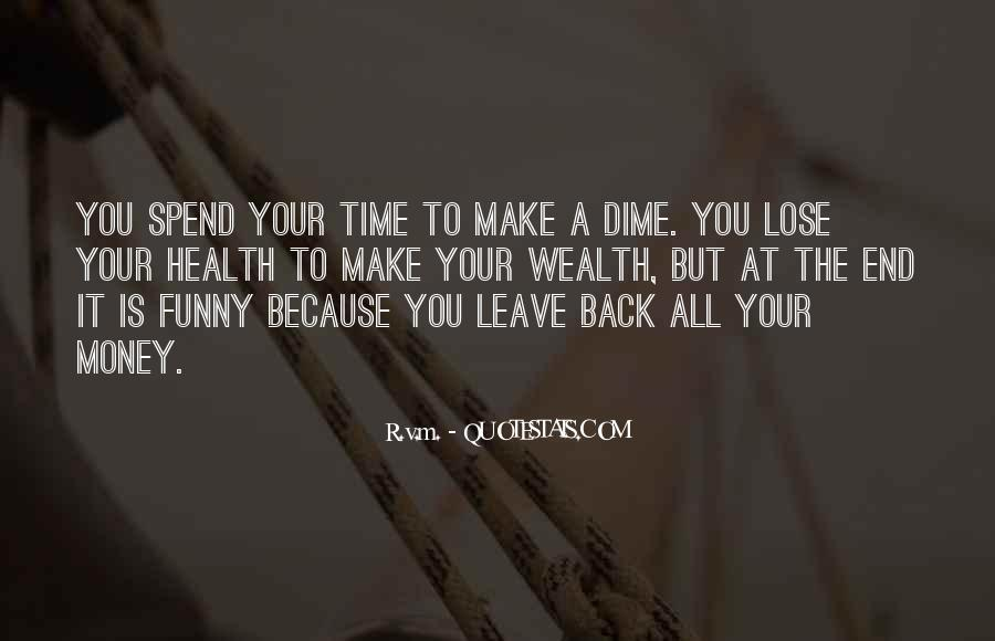 Separated Friendship Quotes #796971