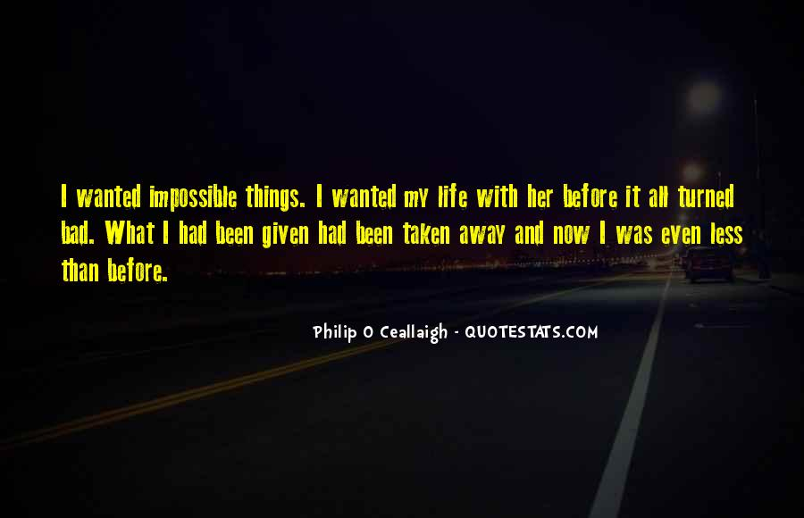 Seppo Taalasmaa Quotes #952029