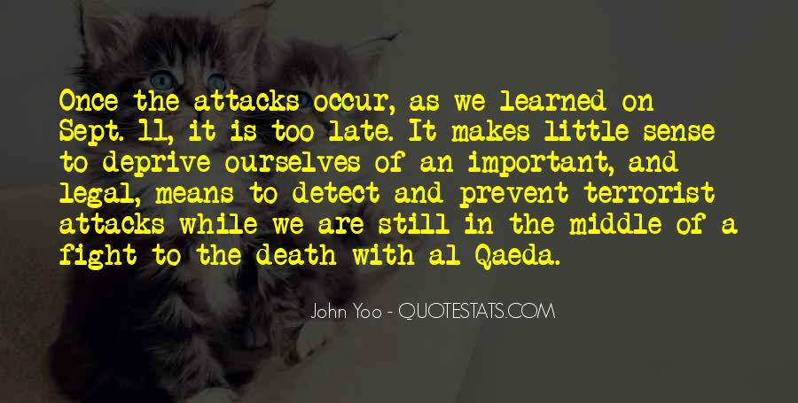 Sept. 9 11 Quotes #1003146