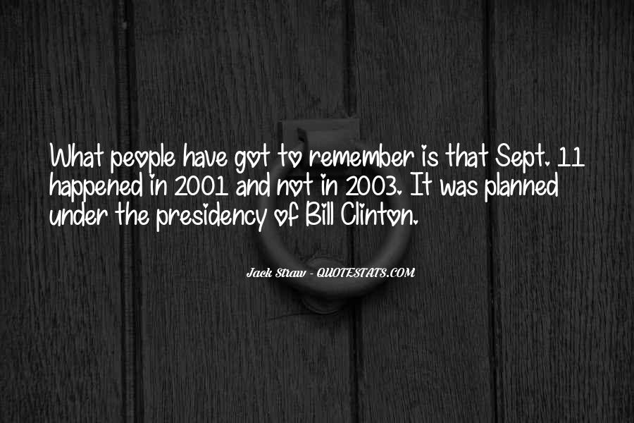 Sept. 9 11 Quotes #124329