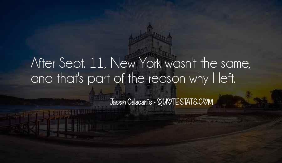 Sept. 9 11 Quotes #245329