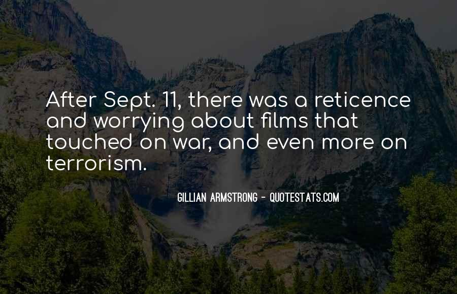 Sept. 9 11 Quotes #285133