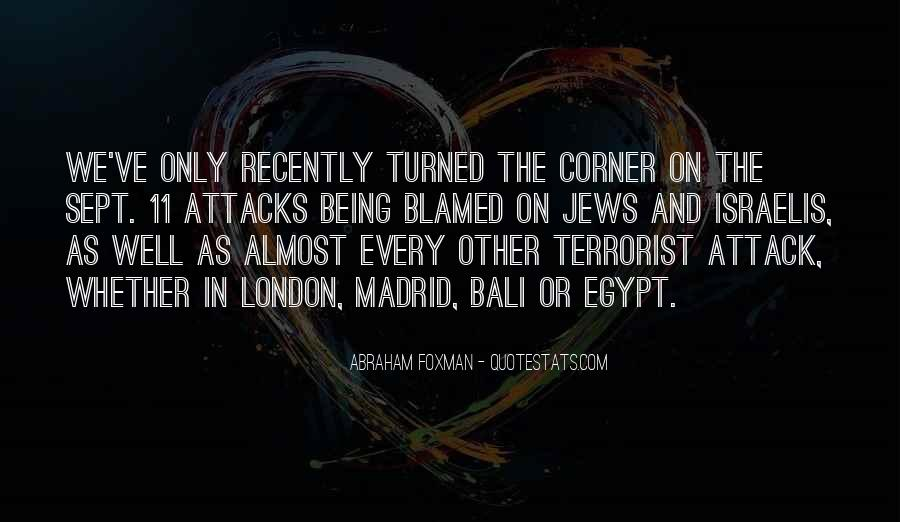 Sept. 9 11 Quotes #904323