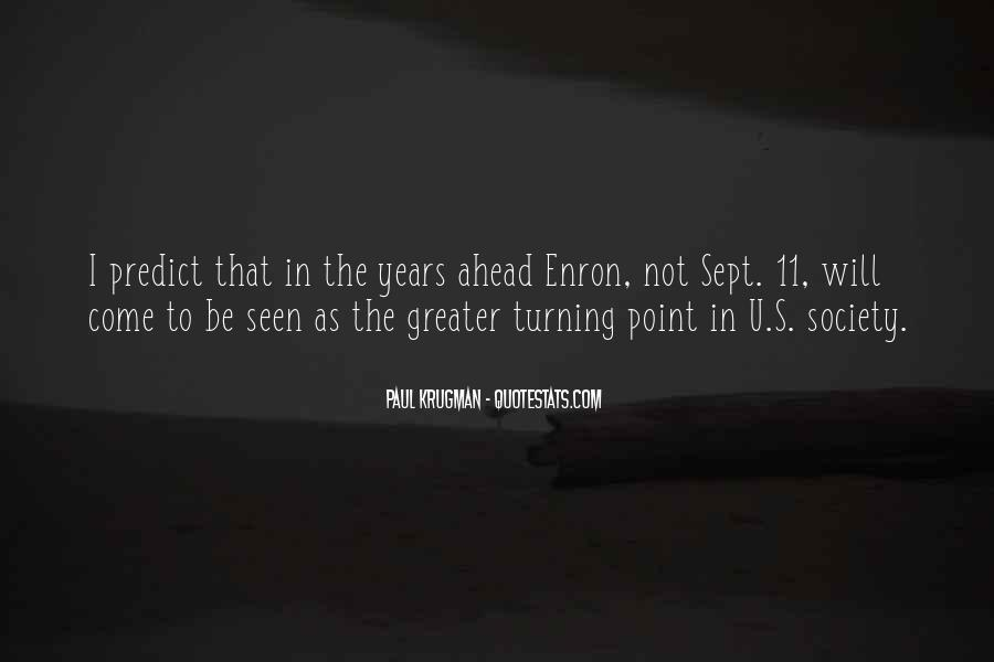 Sept. 9 11 Quotes #907761