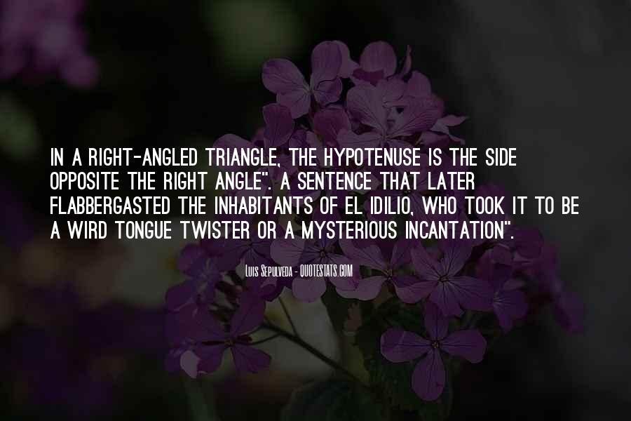 Sepulveda Quotes #1493378