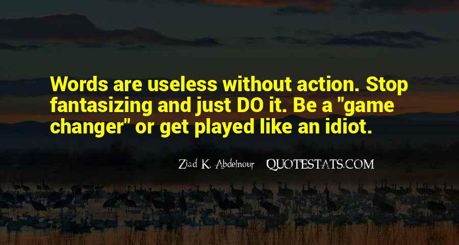 Serba Salah Quotes #129340