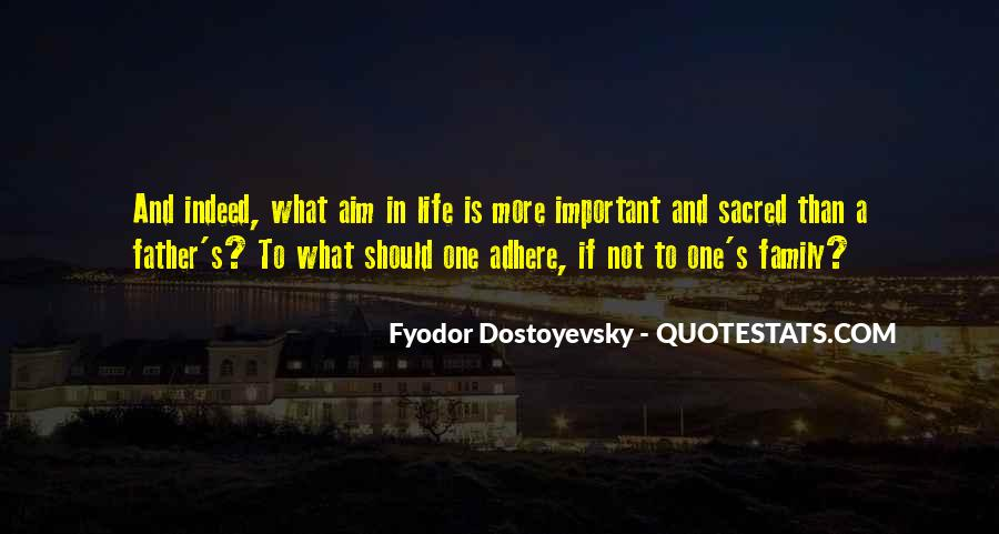 Quotes About Aim In Life #1295921