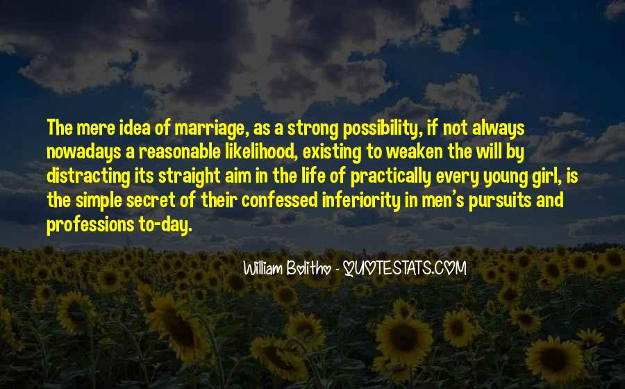 Quotes About Aim In Life #233697