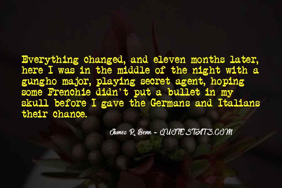 Serial Killer Movie Quotes #595478