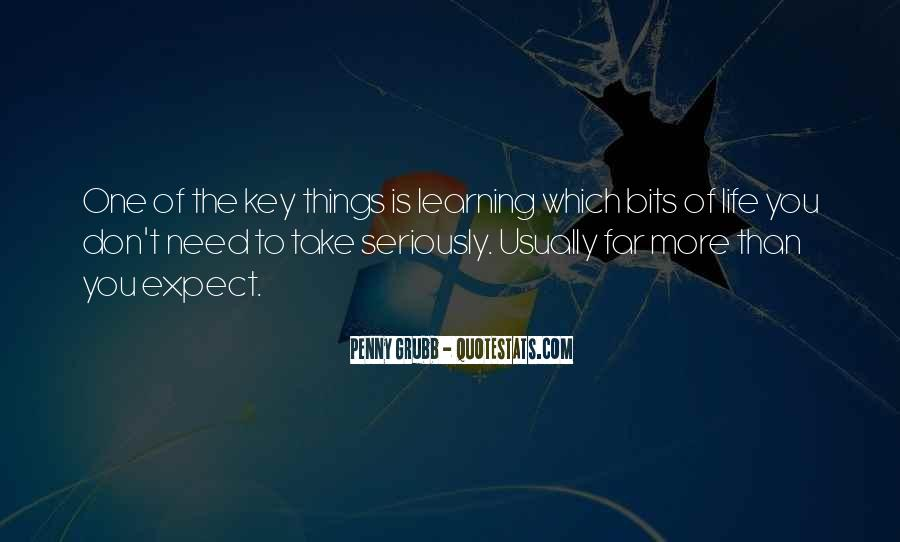 Seriously Inspirational Quotes #328420